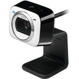 Microsoft LifeCam HD-5001 Webcam - 30 fps - USB 2.0 GNF-00009