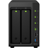 Synology DiskStation DS713+ Network Storage Server - DS713