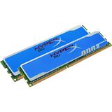 Kingston HyperX blu 8GB DDR3 SDRAM Memory Module KHX16C9B1BK2/8X