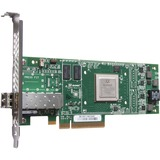 HP StoreFabric SN1000Q 16GB 1-port PCIe Fibre Channel Host Bus Adapter - QW971A