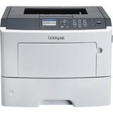 Lexmark MS610DE Laser Printer - Monochrome - 1200 x 1200 dpi Print - Plain Paper Print - Desktop