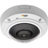 AXIS M3007-PV Network Camera - Color - M12-mount - Vandal Resistant with HDTV 0515-001