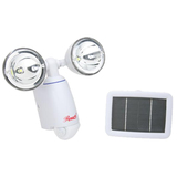 Rosewill Dual Head PIR Solar Light - RSL113