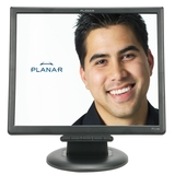 Planar Office Desktop PL1700 LCD Monitor