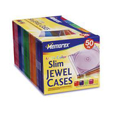 Memorex SLIM CD CASE