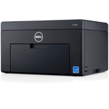 Dell C1660W LED Printer - Color - 600 x 600 dpi Print - Plain Paper Print - Desktop