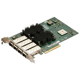 IBM 1Gb iSCSI 4 Port Host Interface Card