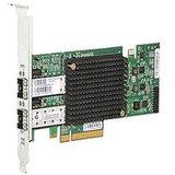IBM 10Gb iSCSI - FCoE 2 Port Host Interface Card 00Y2493