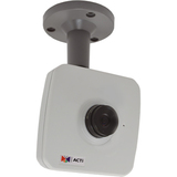 ACTi E11 Network Camera - Color - CS Mount E11
