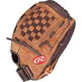 Rawlings Player Preferred 12.5 inch Baseball or Softball Glove - PP125BF