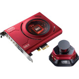 Sound Blaster Zx PCIe Sound Card 70SB150600000