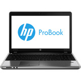 "HP ProBook 4540s C6Z37UT 15.6"" LED Notebook - Intel - Core i5 i5-3210M 2.5GHz - Brushed Aluminum C6Z37UT#ABL"