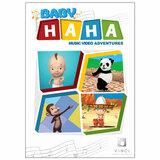 VINCI Baby Haha Music Video Adventures (English) - Academic Training Course - English, Spanish ACC-1001