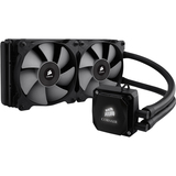 Corsair Cooling Hydro Series H100I CPU Cooler System LGA1155 1156 1366 2011 AM2 AM3 FM1 & FM2