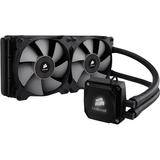 Corsair Hydro Series™ H100i Extreme Performance CPU Cooler CW-9060009-WW