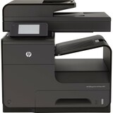 HP Officejet Pro X476DW Inkjet Multifunction Printer - Color - Plain Paper Print - Desktop CN461A#B1H