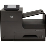 HP Officejet Pro X551DW Inkjet Printer - Color - 2400 x 1200 dpi Print - Plain Paper Print - Desktop CV037A#B1H