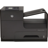 HP Officejet Pro X451DW Inkjet Printer - Color - 2400 x 1200 dpi Print - Plain Paper Print - Desktop CN463A#B1H