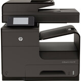HP Officejet Pro X476DN Inkjet Multifunction Printer - Color - Plain Paper Print - Desktop CN460A#B1H