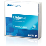 Quantum MR-L6MQN-02 LTO Ultrium 6 Data Cartridge MR-L6MQN-02