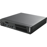 Lenovo ThinkCentre M92p 2121E1U Desktop Computer - Intel Core i5 i5-3470T 2.9GHz - Tiny - Business Black 2121E1U