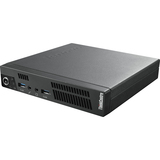 Lenovo ThinkCentre M92p 2121E2U Desktop Computer - Intel Core i5 i5-3470T 2.9GHz - Tiny - Business Black 2121E2U