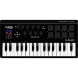M-Audio Axiom A.I.R. Mini 32 - Premium Keyboard and Pad Controller - AXIOMAIRMINI