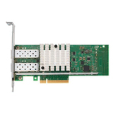 IBM Intel X520 Dual-Port 10 Gigabit Ethernet SFP+ Embedded Adapter for - 49Y7980