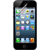 Belkin Screen Guard Transparent Screen Protector for iPhone 5 - 3 Pack Transparent