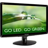 "Viewsonic VA2037m-LED 20"" LED LCD Monitor - 16:9 - 5 ms VA2037M-LED"