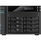 ASUSTOR AS-608T Network Storage Server AS-608T