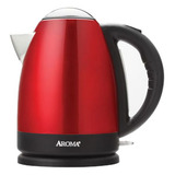 Aroma Hot H20 X-Press 7-Cup Electric Water Kettle - AWK125R