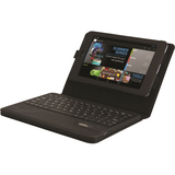 Hipstreet Asus Google Nexus 7In Case W/ Bluetooth Keyb Via Ergoguys - HSANX7FKBCSBK