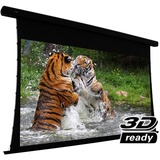 "EluneVision Reference Studio 120"" Tab-Tensioned Motorized Projector Screen EV-T3-120-1.0"