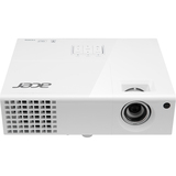 Acer P1340W 3D Ready DLP Projector - HDTV - 16:10 MR.JF411.009