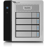 Promise Pegasus R4 DAS Array - 4 x HDD Installed - 4 TB Installed HDD - RPR401US