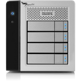 Promise Pegasus R4 DAS Array - 4 x HDD Installed - 8 TB Installed HDD - RPR402US
