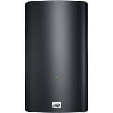 Western Digital My Book Live Duo Personal Cloud Storage - WDBVHT0080JCHNESN