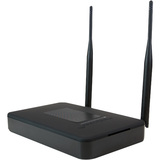 Amped Wireless AP20000G IEEE 802.11n 600 Mbps Wireless Access Point - ISM Band - UNII Band AP20000G-CA