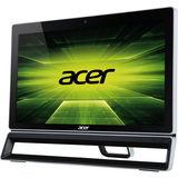 Acer Aspire All-in-One Computer - Intel Pentium G645 2.90 GHz - Deskto - DQSLTAA005