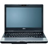 "Fujitsu LIFEBOOK S752 14"" LED Notebook - Intel Core i5 2.60 GHz BS2KY30000BAAAWZ"