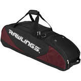 Rawlings Carrying Case for Baseball Bat - Maroon - PPWBMA