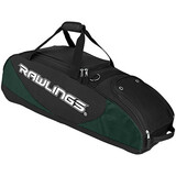 Rawlings Carrying Case for Baseball Bat - Dark Green - PPWBDG