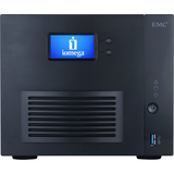Iomega StorCenter ix4-300d, Network Storage 4-bay - 35565