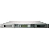 HP 1/8 G2 LTO-6 Ultrium 6250 FC Tape Autoloader C0H19A