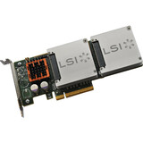 LSI Logic Nytro WarpDrive XL BLP4-800 800 GB Solid State Drive - Plug-in Card