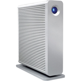 LaCie D2 Quadra Interface V3.0 4TB 7200RPM External Hard Drive USB3.0 Firewire 800 eSATA