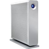 LaCie d2 Quadra 4 TB External Hard Drive 9000258U