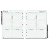Day-Timer Planner Refill 68531-13