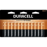 Duracell Coppertop Alkaline AA Batteries MN15RT24Z